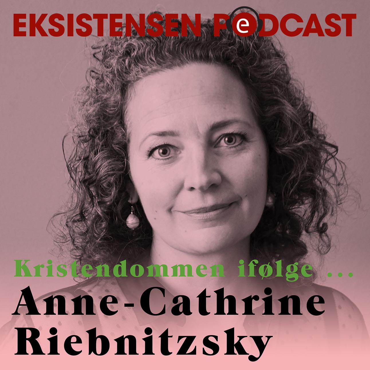 Anne-Cathrine Riebnitzky