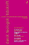 Dansk Teologisk Tidsskrift nr. 1, 2017