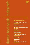 Dansk Teologisk Tidsskrift nr. 2-3, 2017