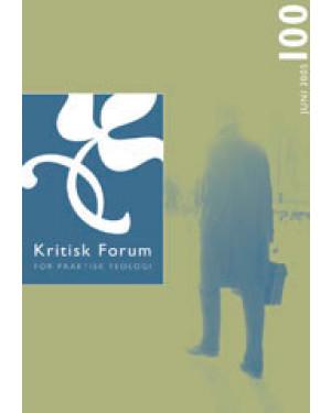 Kritisk Forum nr. 100, 2004-2005