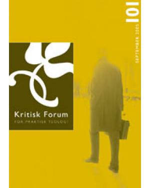 Kritisk Forum nr. 101, 2004-2005