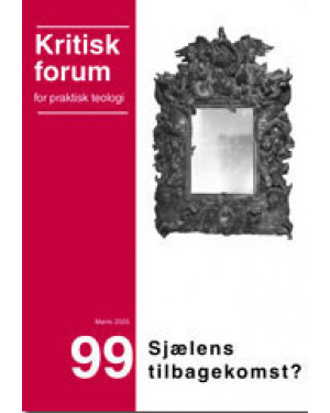 Kritisk Forum nr. 99, 2004-2005