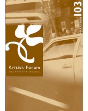 Kritisk Forum nr. 103, 2006