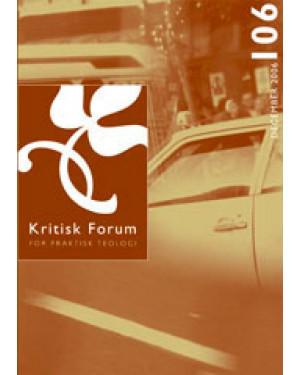 Kritisk Forum nr. 106, 2006