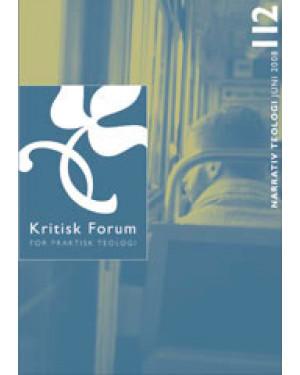 Kritisk Forum nr. 112, 2008