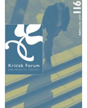 Kritisk Forum nr. 116, 2009