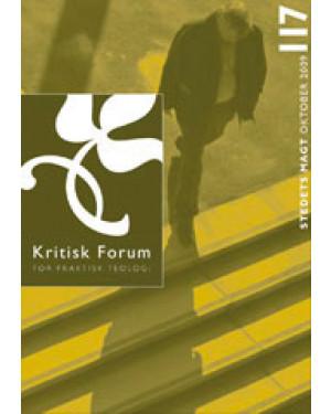 Kritisk Forum nr. 117, 2009