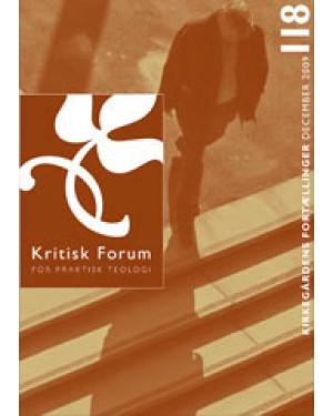 Kritisk Forum nr. 118, 2009