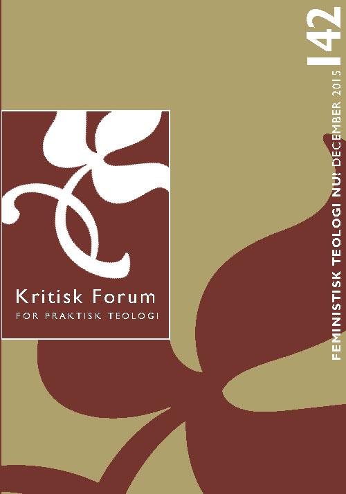 Kritisk Forum nr. 142, 2015