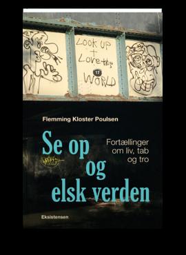 Eksistensens Bogklub - april 2021