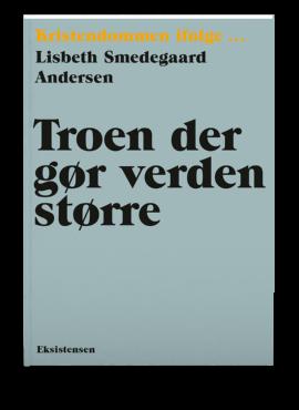 Eksistensens Bogklub - Maj 2021